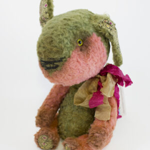 Мистер Розовый Кролик