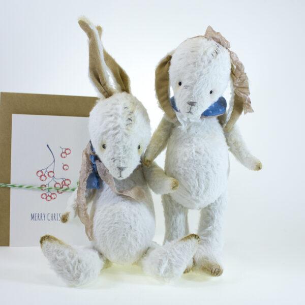 Bunny Julia