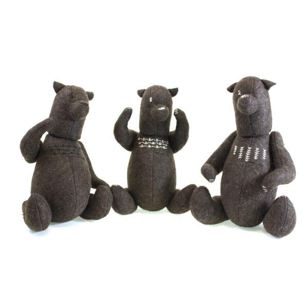ForestMisha Teddy Bear